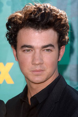 Actor Kevin Jonas