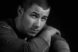 Actor Nick Jonas
