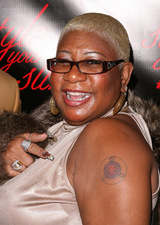 Actor Luenell