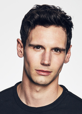 Actor Cory Michael Smith