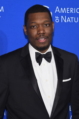 Actor Michael Che