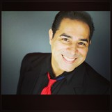 Actor Wilfred Lopez