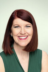 Actor Kate Flannery