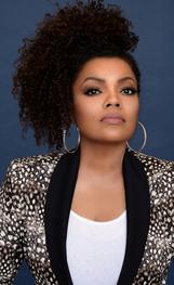 Actor Yvette Nicole Brown