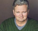 Actor John Ellison Conlee