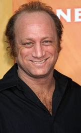 Actor Scott Krinsky