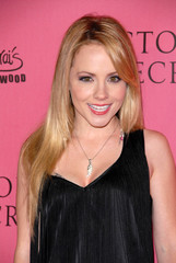 Actor Kelly Stables