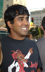 Actor Jay Chandrasekhar