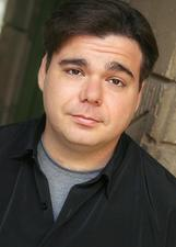 Actor Brian Scolaro