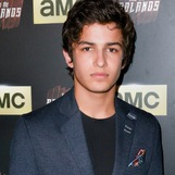 Actor Aramis Knight