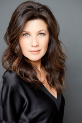 Actor Daphne Zuniga