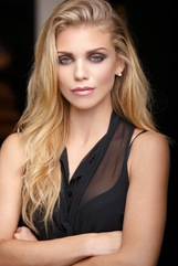 Actor AnnaLynne McCord