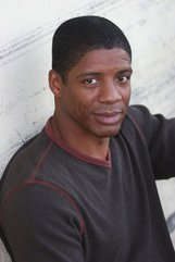 Actor Pancho Demmings