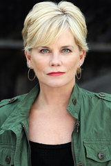 Actor Kate McNeil