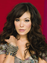 Actor Lindsay Price