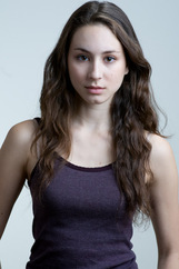 Actor Troian Avery Bellisario