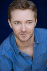Actor Michael Welch