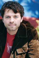 Actor Misha Collins