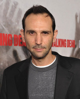 Actor Andrew Rothenberg