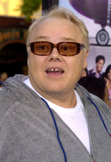 Actor Louie Anderson