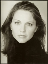 Actor Kelli Williams