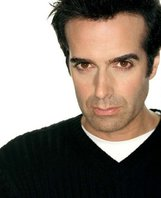 Actor David Copperfield