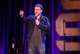 Actor Mark Normand