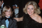 Actor Michael Learned