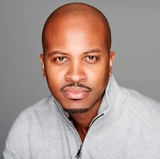 Actor Cantrell Harris