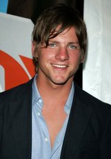 Actor Zachary Knighton