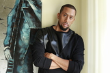 Actor Affion Crockett