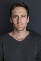 Actor Vere Tindale