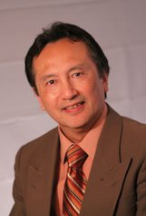 Actor Jesse Dizon