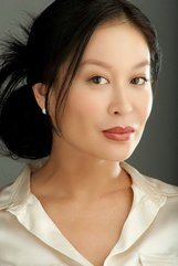 Actor Jennifer Tung