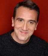 Actor John Colella