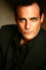 Actor Brian Bloom