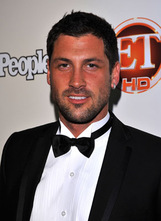Actor Maksim Chmerkovskiy