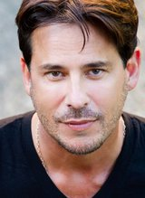 Actor Ricky Paull Goldin