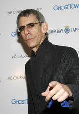 Actor Richard Belzer