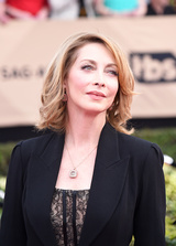 Actor Sharon Lawrence
