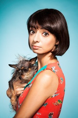 Actor Kate Micucci