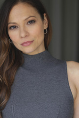 Actor Tamara Braun
