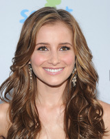 Actor Candace Bailey