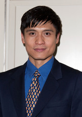 Actor Paolo Montalban