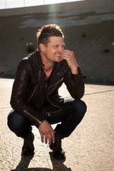 Actor Bailey Chase