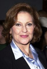 Actor Kelly Bishop