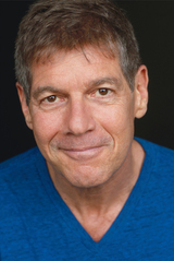 Actor Bill Winkler
