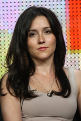 Actor Shannon Marie Woodward
