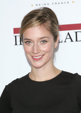 Actor Caitlin Fitzgerald