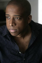 Actor Keith Powell